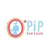 Pip Bed and bath