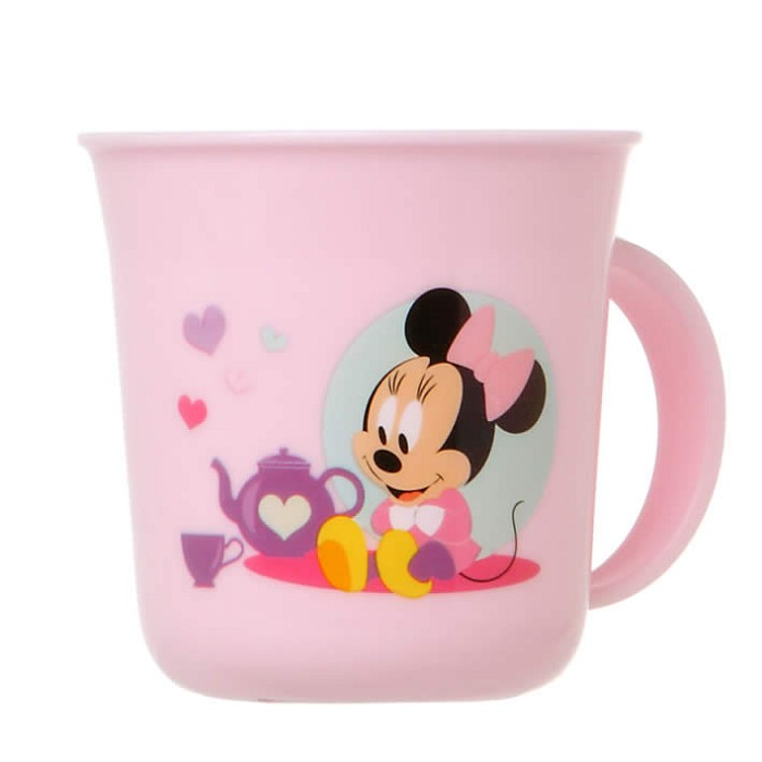 Taza Minnie Baby Disney