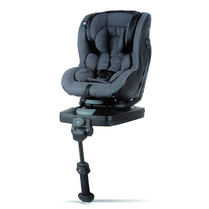 Silla de Coche Twist Elegance Be Cool Grupo 0+/1