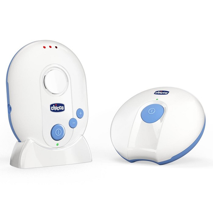 Vigilabebés Digital Audio Baby Monitor Chicco