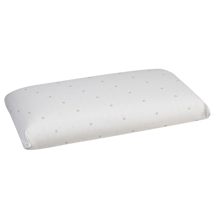 Almohada Latex Natural Antiácaros Pikolin Home