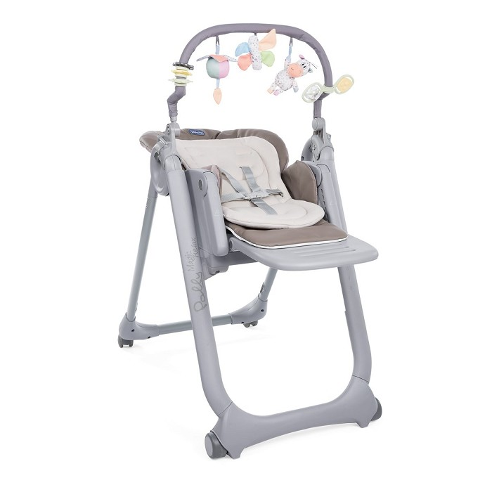 Trona Polly Magic Relax Chicco 0M+
