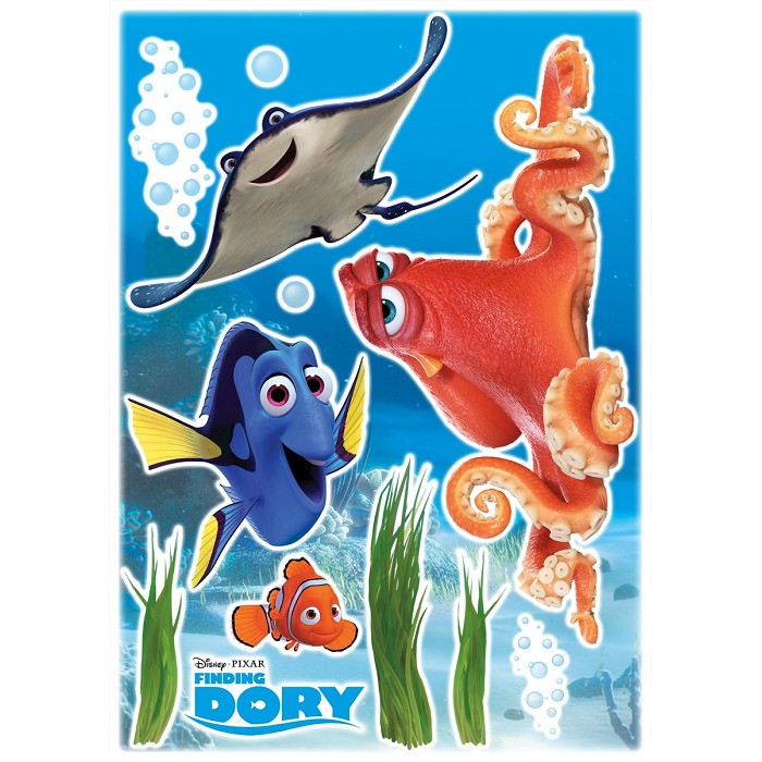 Vinilo Dory & Friends Disney