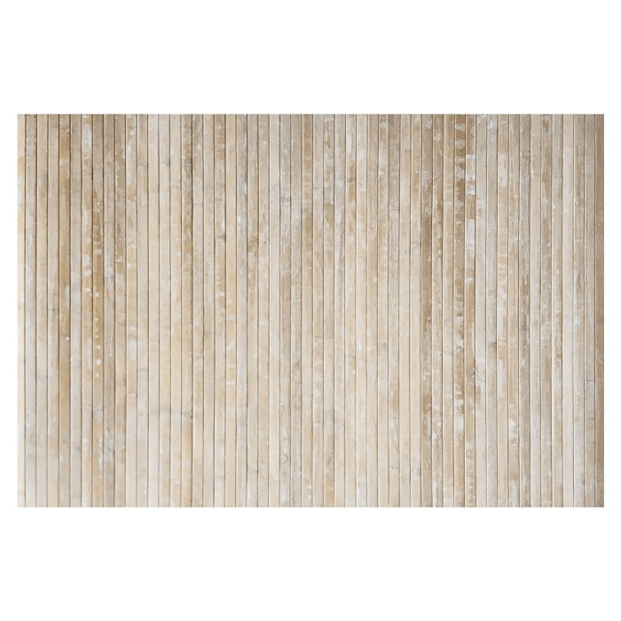 Alfombra Bamboo Cool Yeso Stor Planet