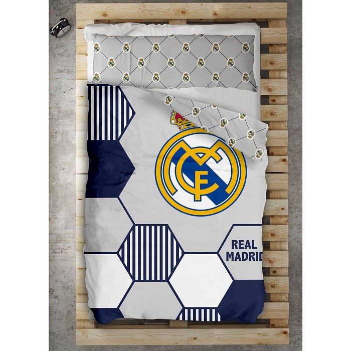 Funda Nórdica Regate Real Madrid
