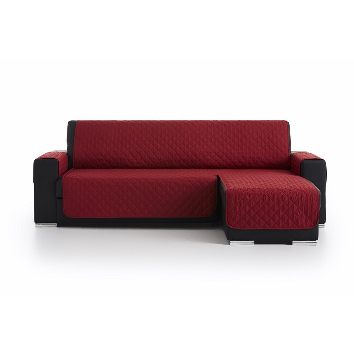 Funda Sofá Chaise Longue Reversible Couch Cover Belmarti