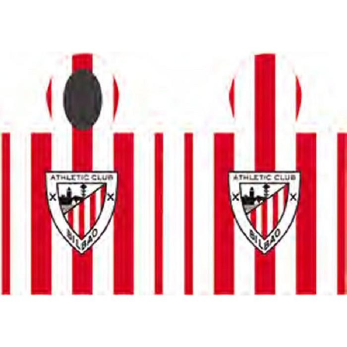 8840d454b2a3a Toalla Capucha Athletic Bilbao