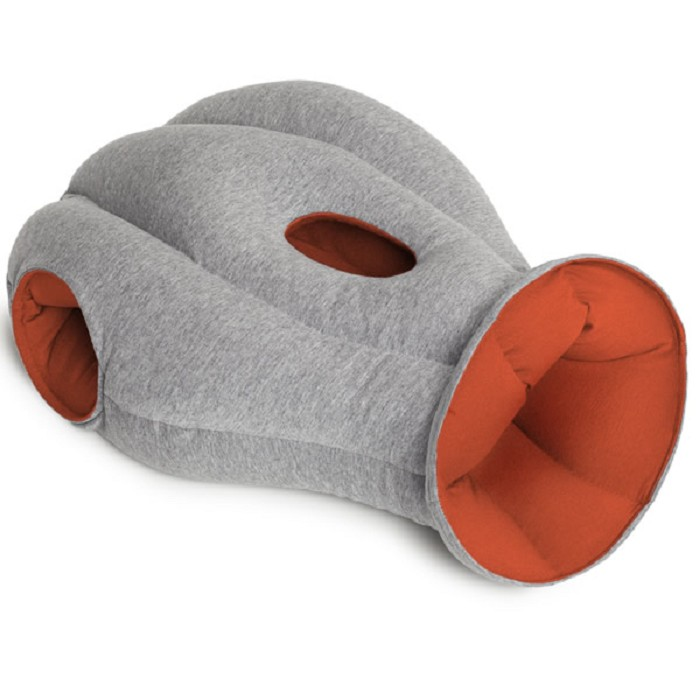 Almohada Ostrich Pillow Sunset Siesta