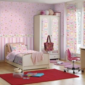 Decoraci n habitaci n beb barata compra online donurmy for Habitacion nino barata