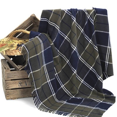 Plaid Rodeo 977 Textils Mora