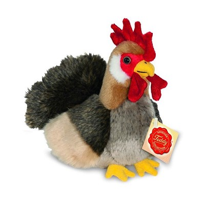 Peluche Gallo Hermann Teddy en Donurmy