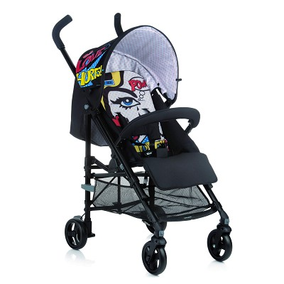 Silla de Paseo Lift Comic 2016 Be Cool 0M+ en Donurmy