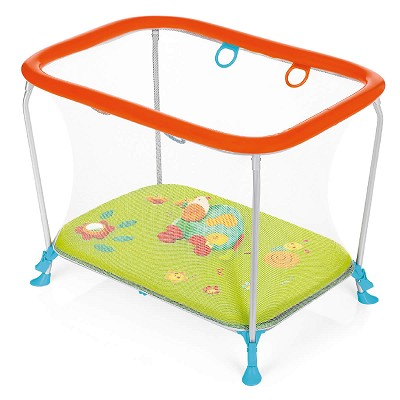Parque Soft&Play Green Farm Brevi 0M+ en Donurmy