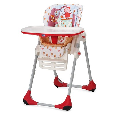 Trona Polly Happy Land Chicco 6M+ en Donurmy