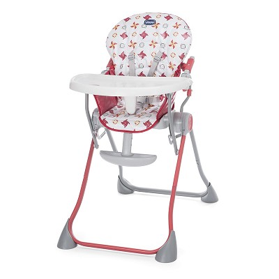 Trona Pocket Meal Chicco 6M+ en Donurmy