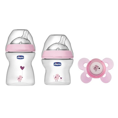 Set Natural Feeling Chicco 0M+ en Donurmy