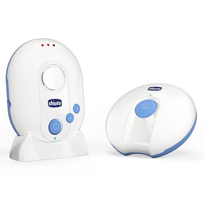 Vigilabebés Digital Audio Baby Monitor Chicco en Donurmy