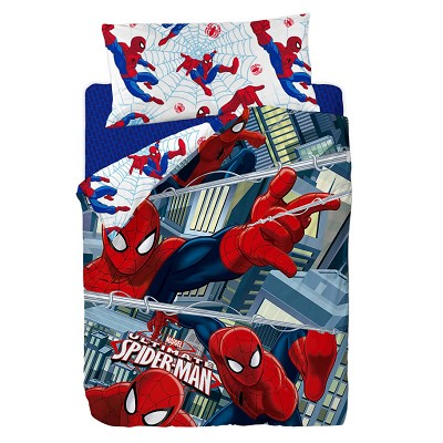 Funda Nórdica Spiderman Venon en Donurmy