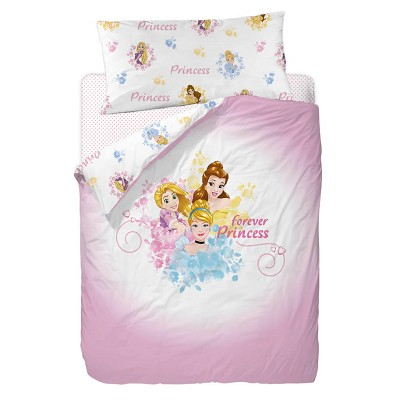 Funda Nórdica Princess Friends en Donurmy