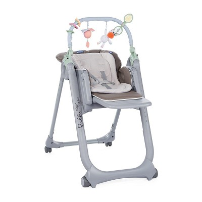 Trona Polly Magic Relax Chicco 0M+ en Donurmy