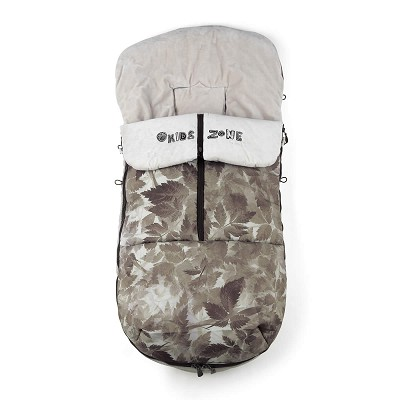 Saco Silla Polar Nest Footmuff November Be Cool 6M+ en Donurmy