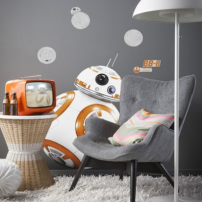 Vinilo BB-8 Star Wars en Donurmy