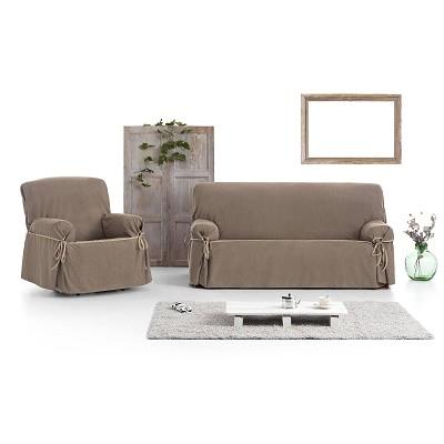 Cubre sofas hipercor baci living room - Cortinas y visillos hipercor ...