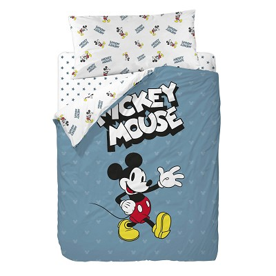 Funda Nórdica Mickey 90 Blue en Donurmy
