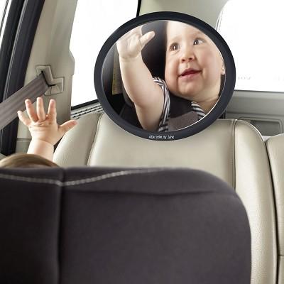 Espejos retrovisores beb baratos compra online donurmy for Espejo retrovisor coche bebe