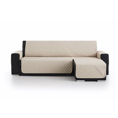 Funda Sofá Chaise Longue Reversible Couch Cover Belmarti en Donurmy