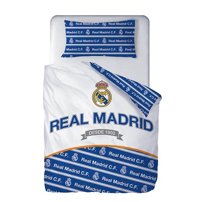 Funda Nórdica Desde 1902  Real Madrid en Donurmy