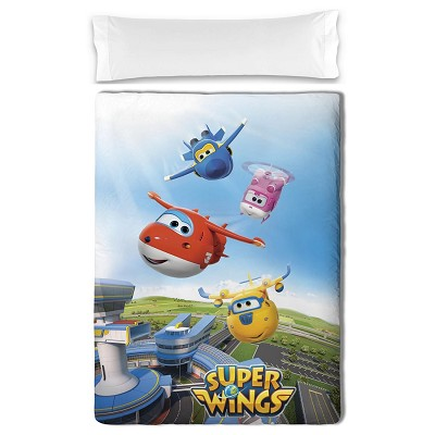 Edredón Super Wings Friends en Donurmy