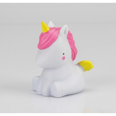 Lamparita Quitamiedos Unicornio Interbaby en Donurmy