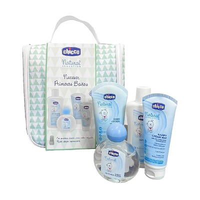 Neceser Natural Sensation Chicco en Donurmy