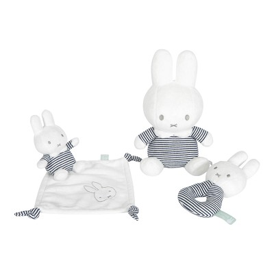 Set Regalo Miffy Azul Tiamo en Donurmy