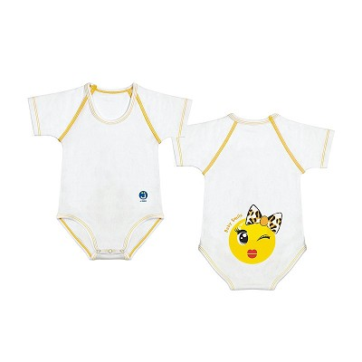 Body Baby Smile Lazo Cotton Warm JBimbi en Donurmy