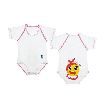Body Baby Smile Collar Cotton Warm JBimbi en Donurmy
