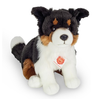 Peluche Border Collie Tri-Color Hermann Teddy en Donurmy