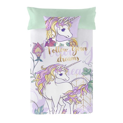 Funda Nórdica Dream Unicorn Icehome en Donurmy
