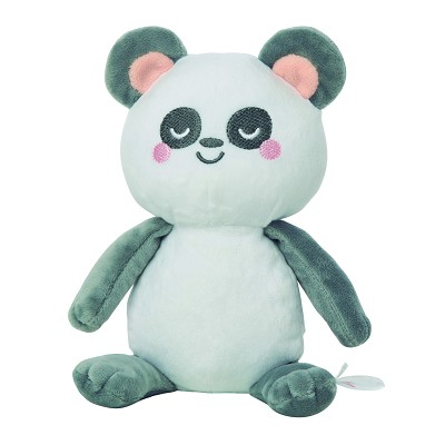 Peluche Panda Mr.Wonderful en Donurmy