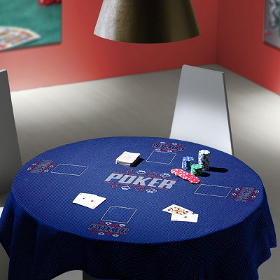 Mantel Poker Mini Salón en Donurmy