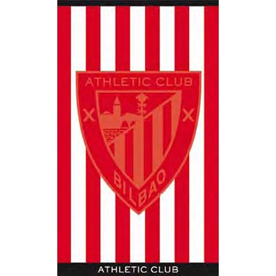 Toalla Playa Athletic Bilbao Jacquard en Donurmy